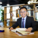 Lawyer Tran Trung Kien