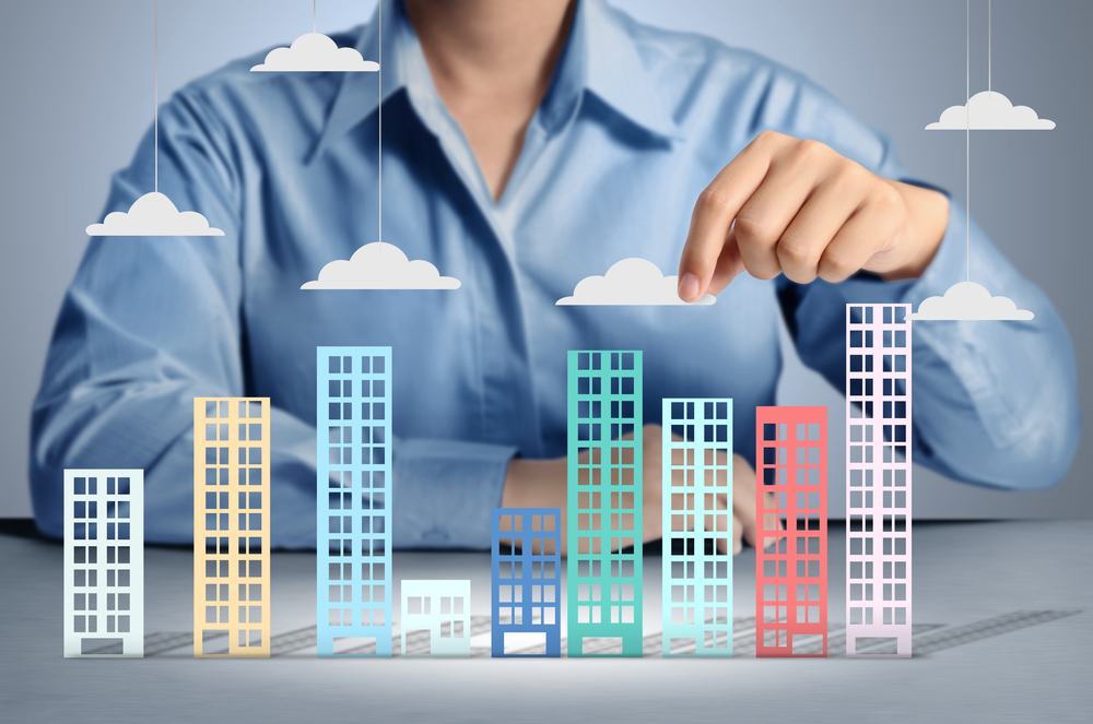 Market for real estate in Vietnam still very large