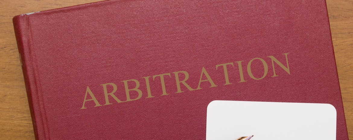 What is the advantages of arbitration?