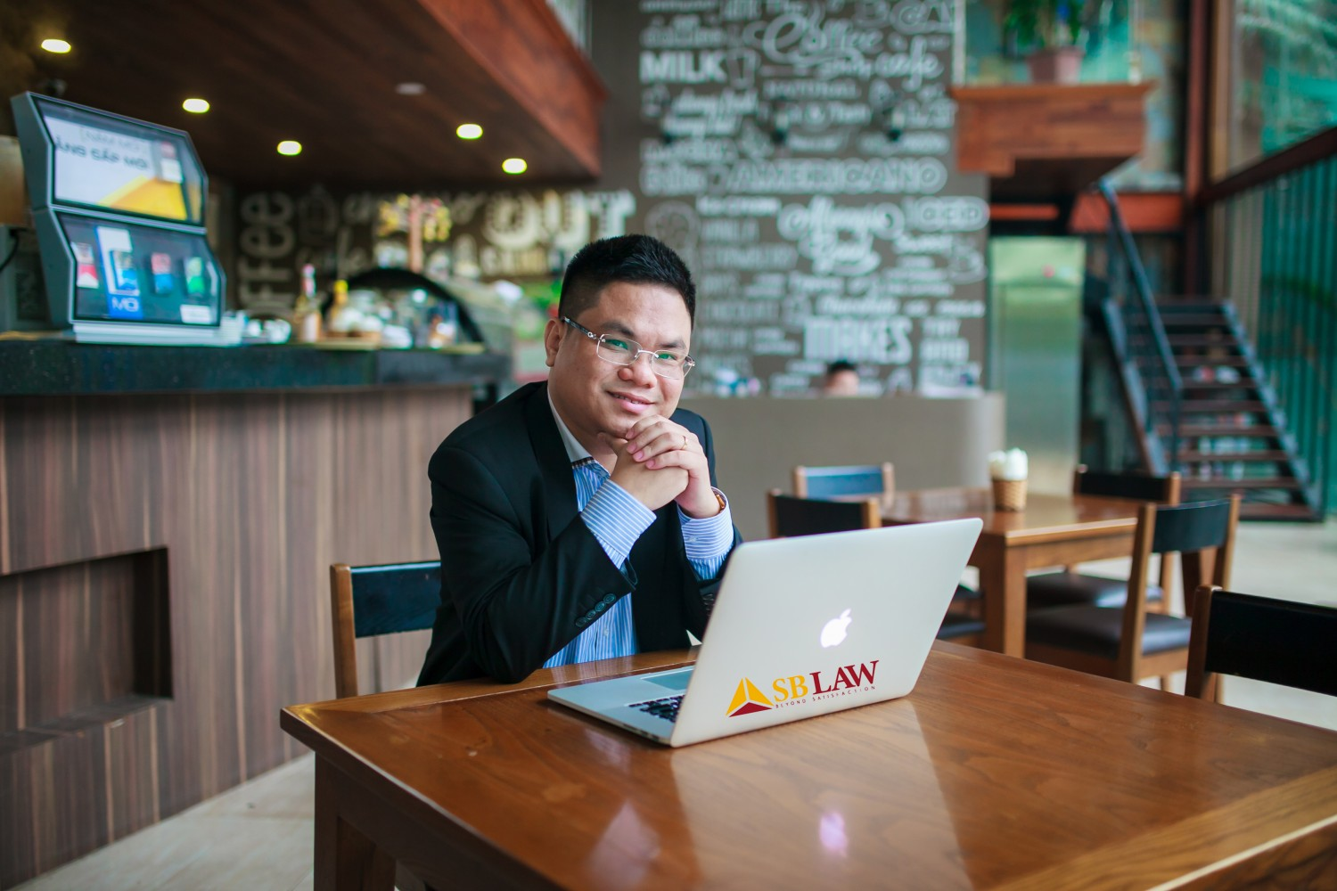 Road to success – Lawyer Nguyen Thanh Ha