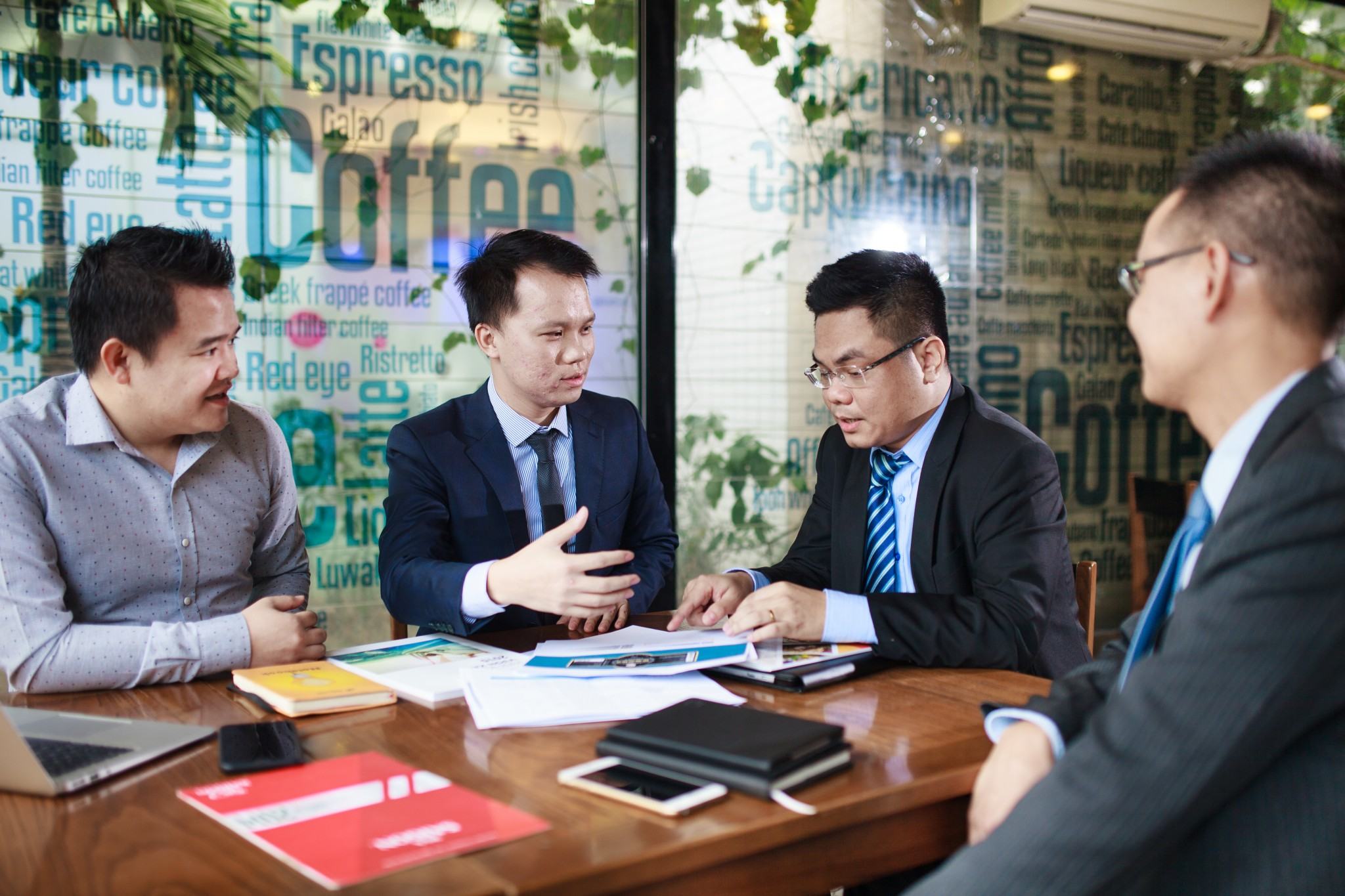 Consultation services on Labor Law