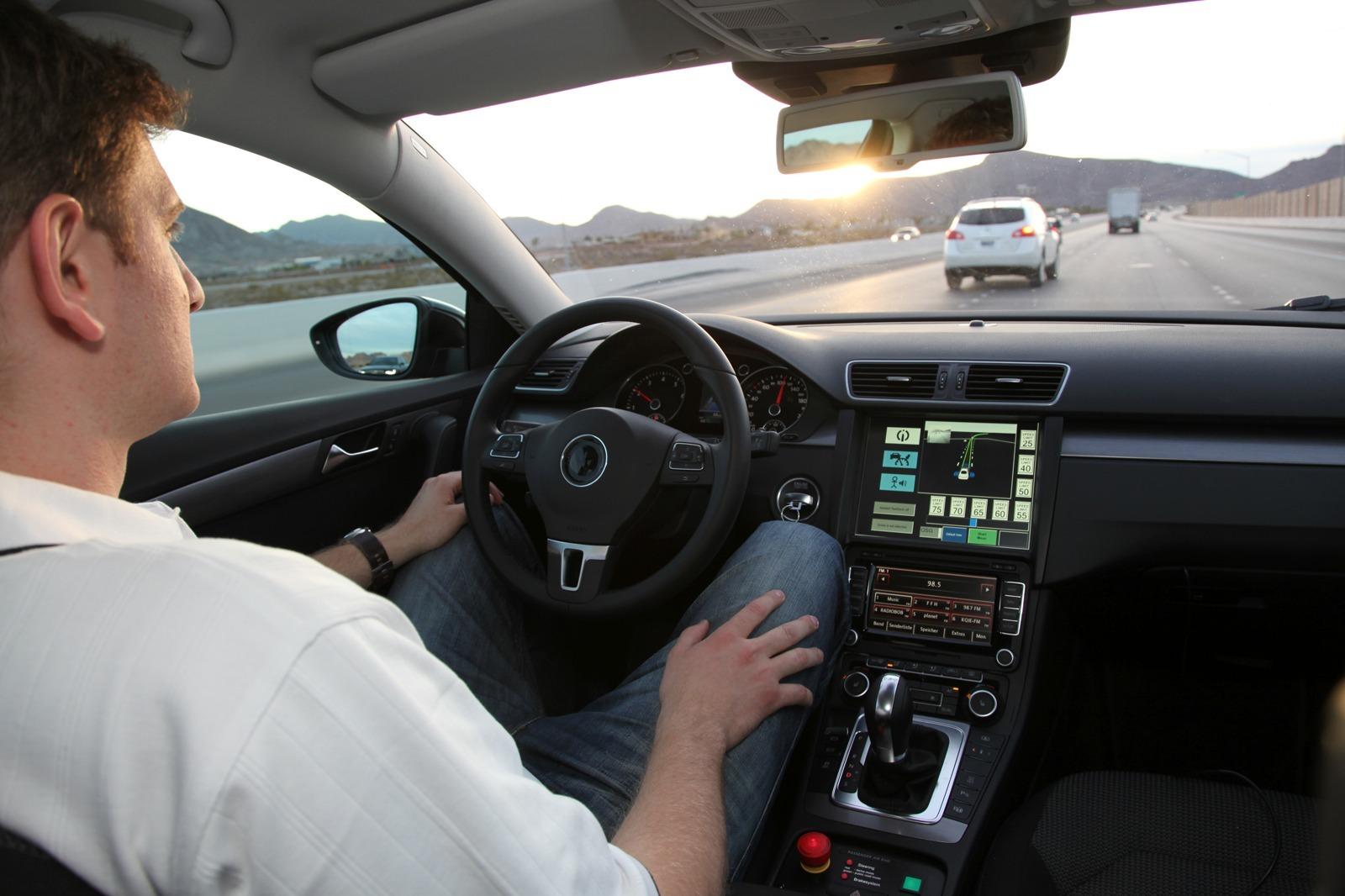 Procedures Change Automobile driving licenses