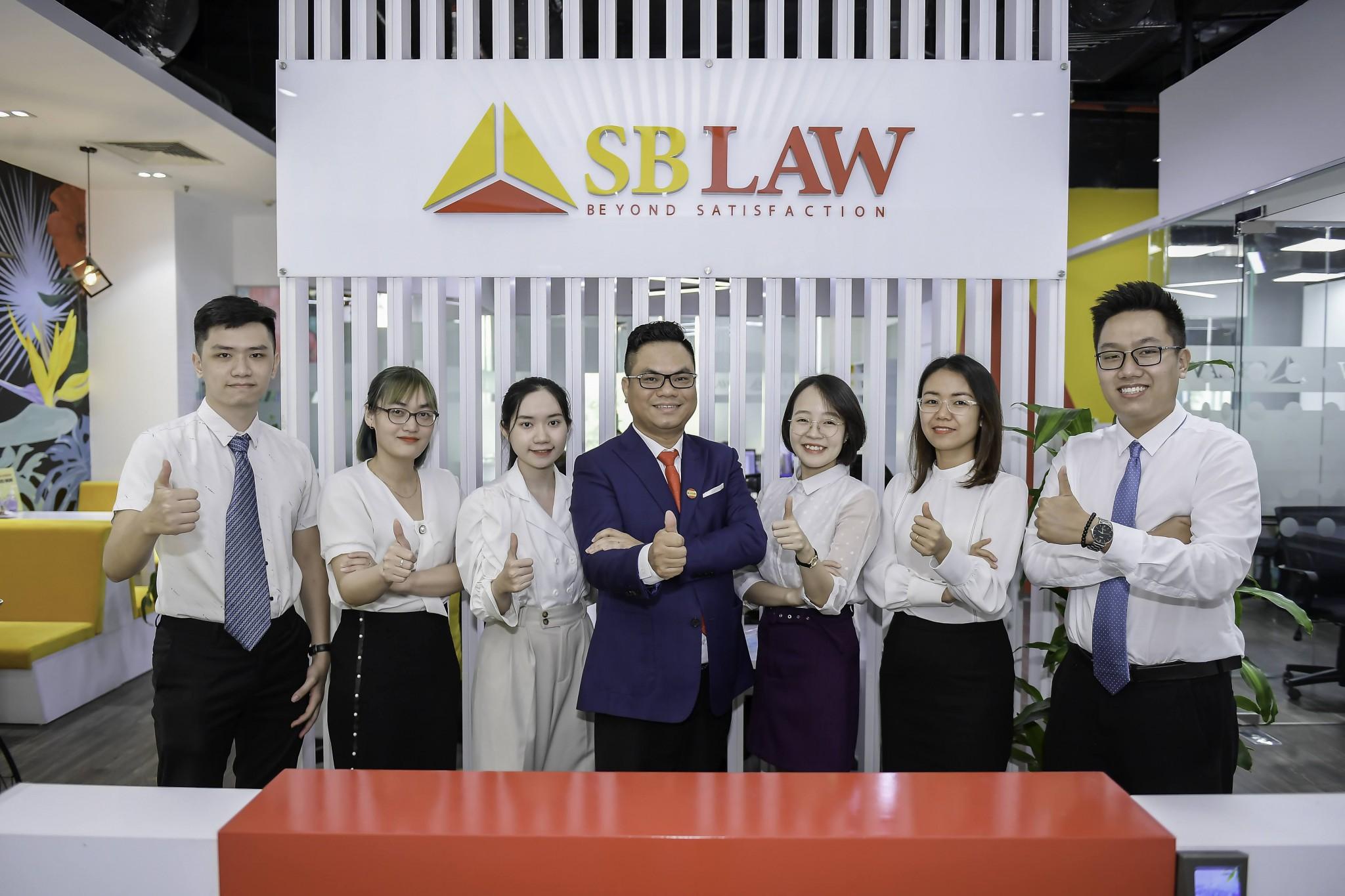 Vietnam business law firm