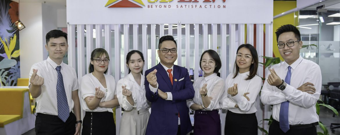 Appointing a local law firm as legal counsel in Vietnam