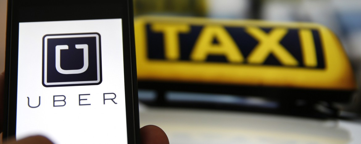 Uber Taxi legal consultant on