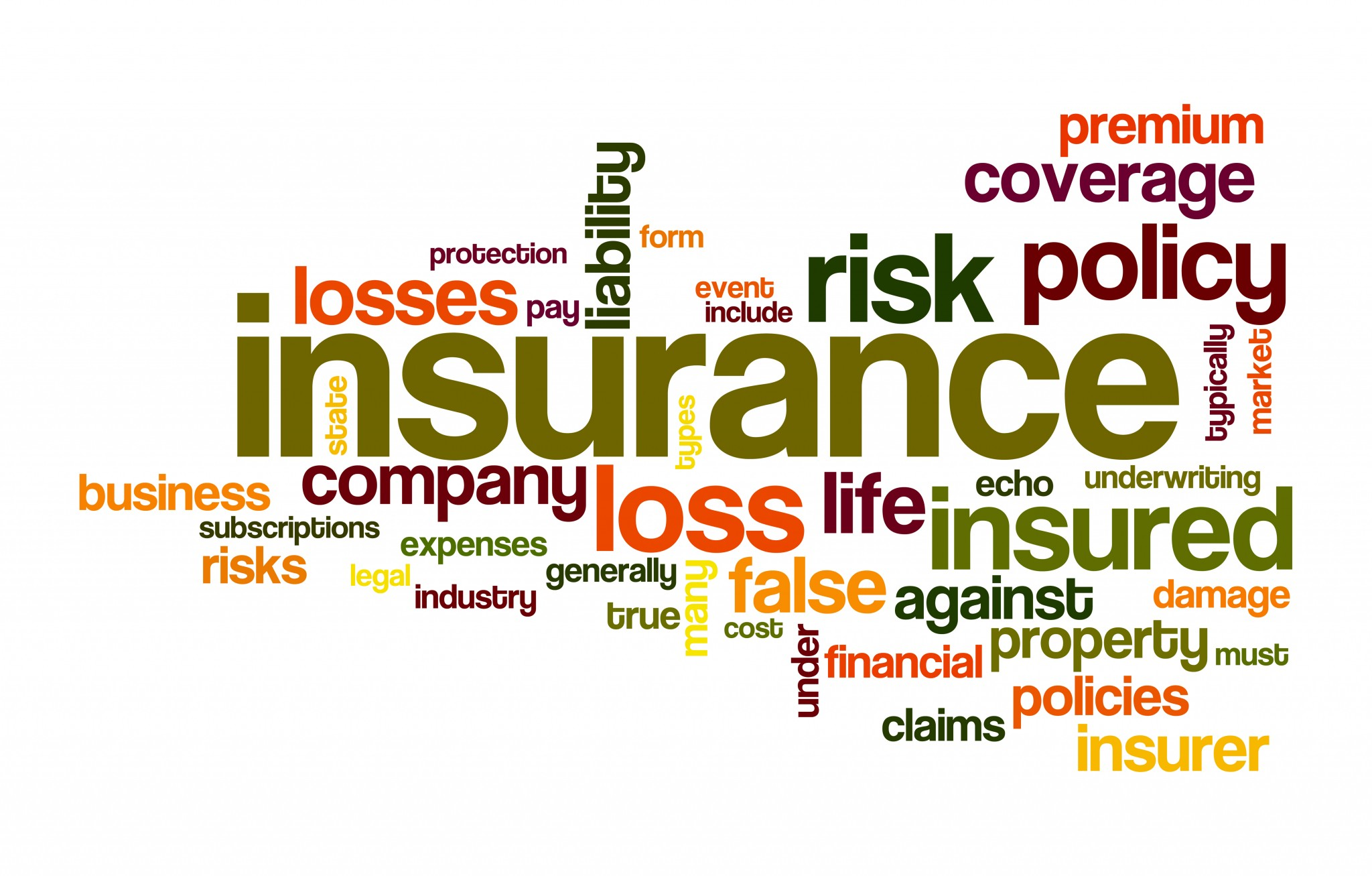 Workers are directly managing insurance books.