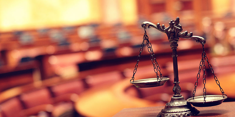 Criminal offences of the legal entity
