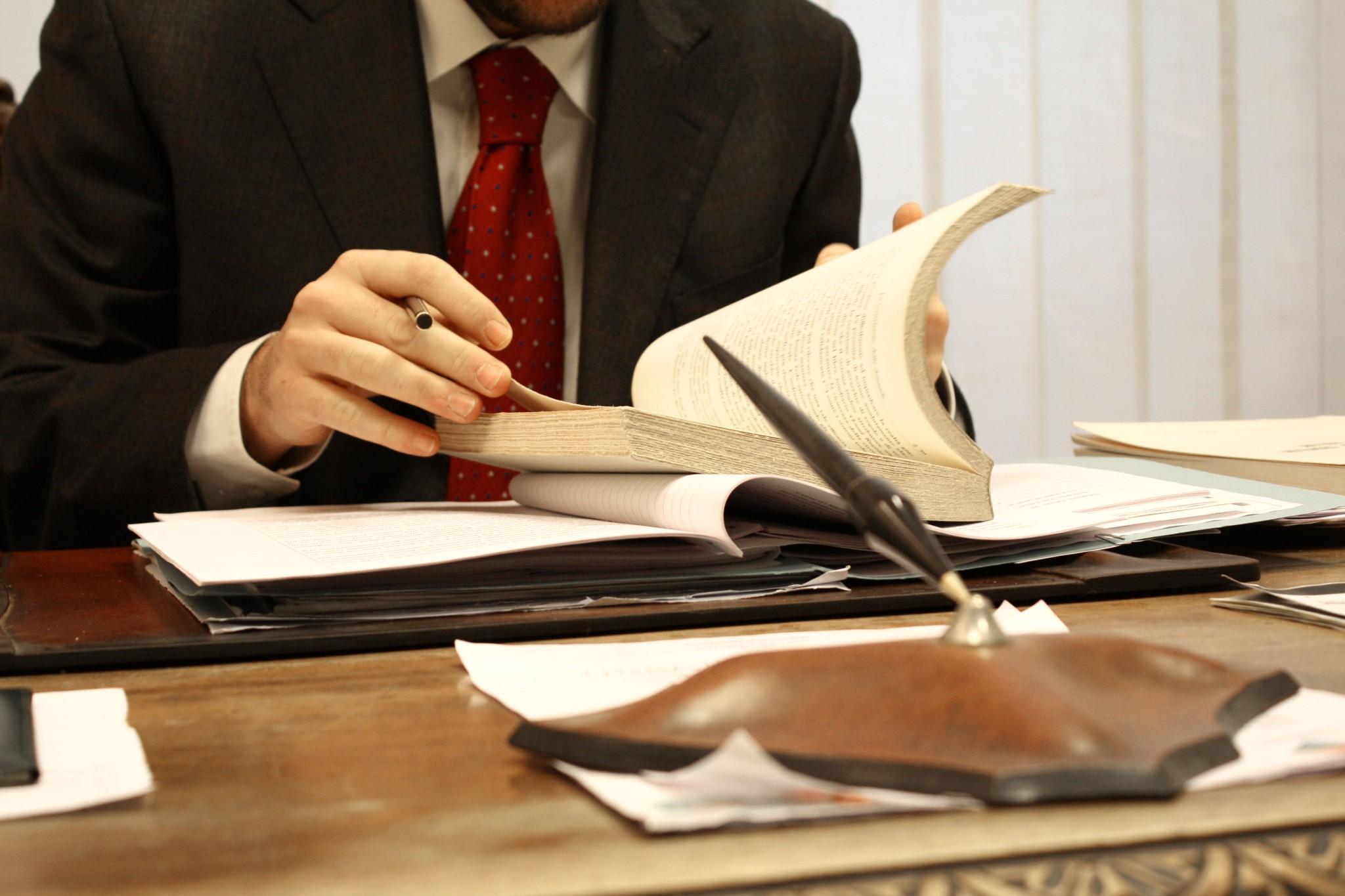 Offer letter of providing legal service in Vietnam