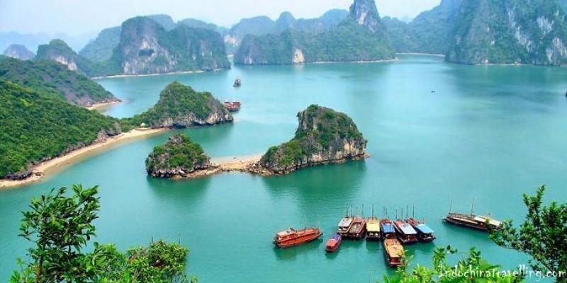 Trade in Vietnam