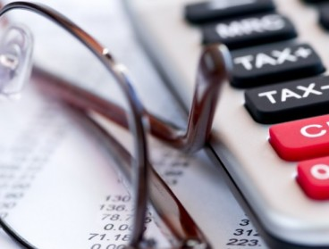 Legal consulting on tax law
