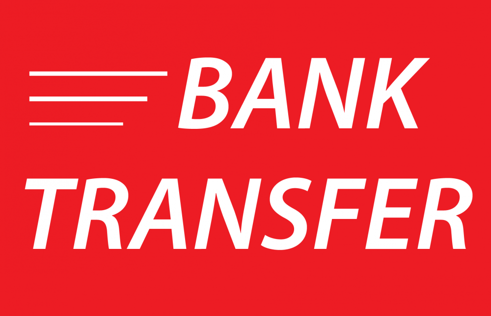 New regulations on bank transfer confirmation