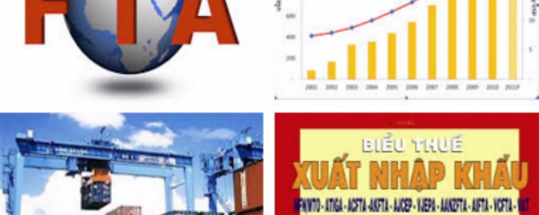 FTA commitments open opportunity for Vietnam