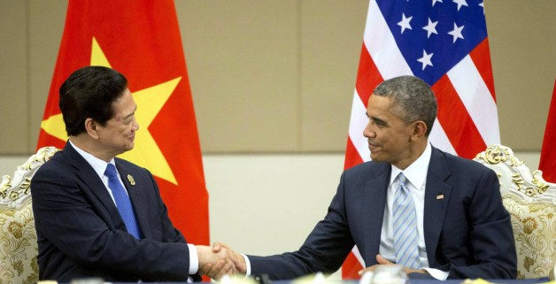 Significant chances for Vietnam regardless of uncertain TPP