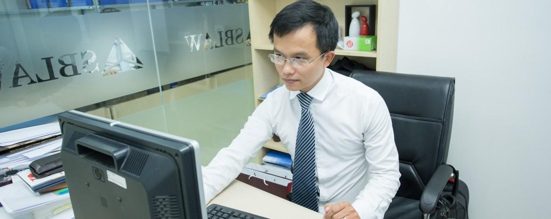 Mr. Tran Trung Kien – Partner of SBLAW will be a Guest Speaker for webinar named Doing Agri – Business In Vietnam