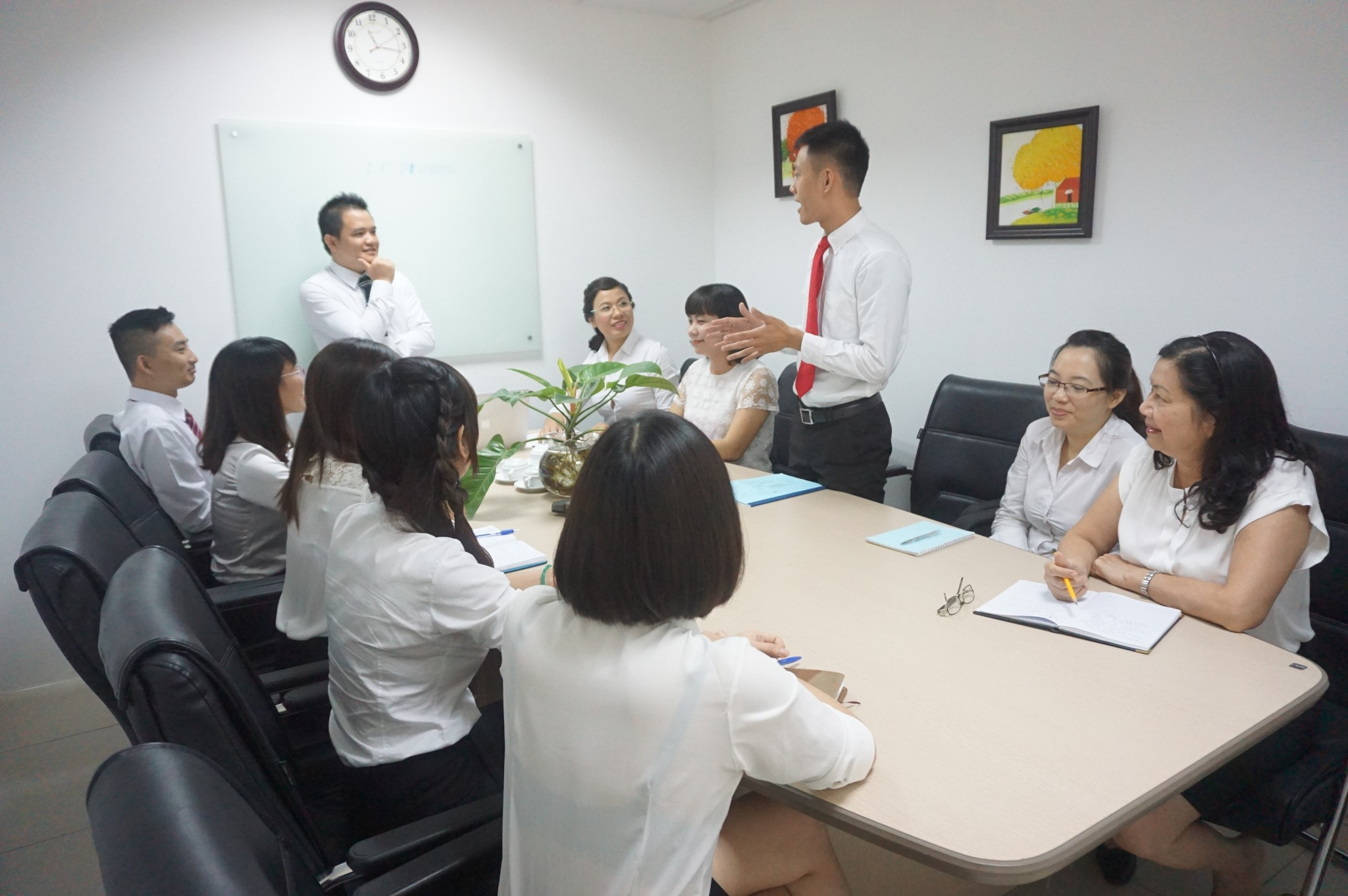 Establishing a 100% foreign company in Vietnam