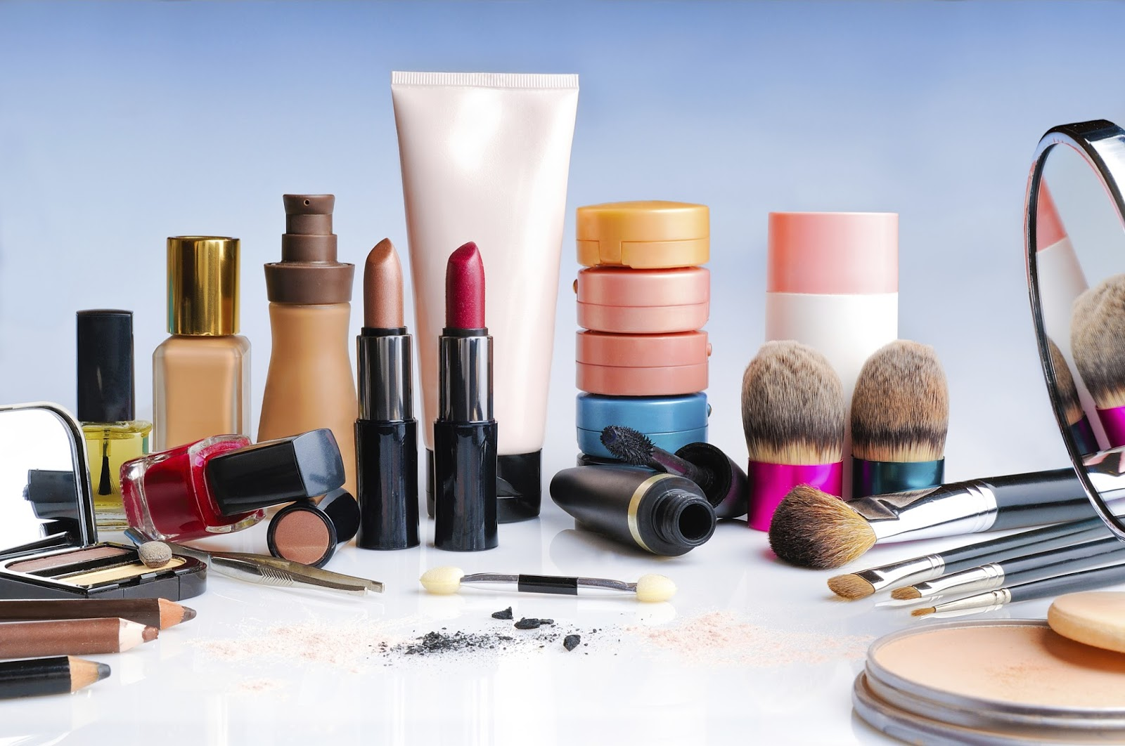 Importing cosmetics to Vietnam