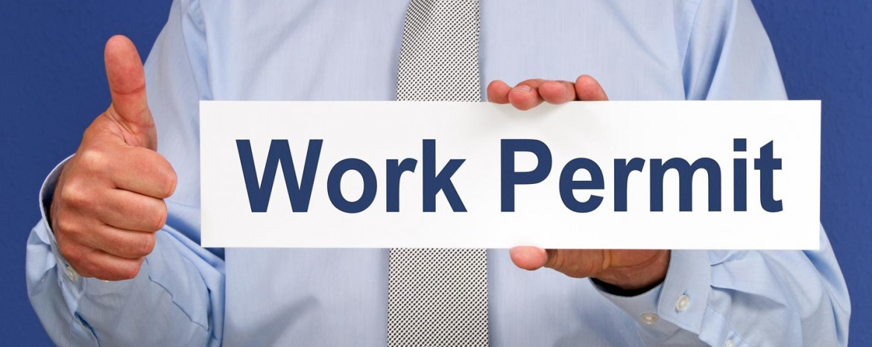 Requirement of work permit in Vietnam