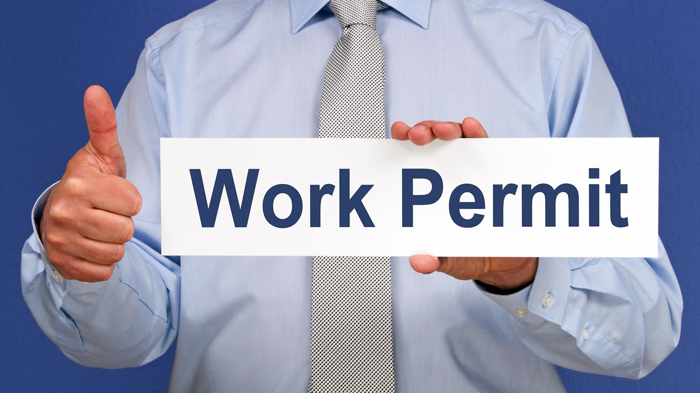 Requirement of work permit in Vietnam