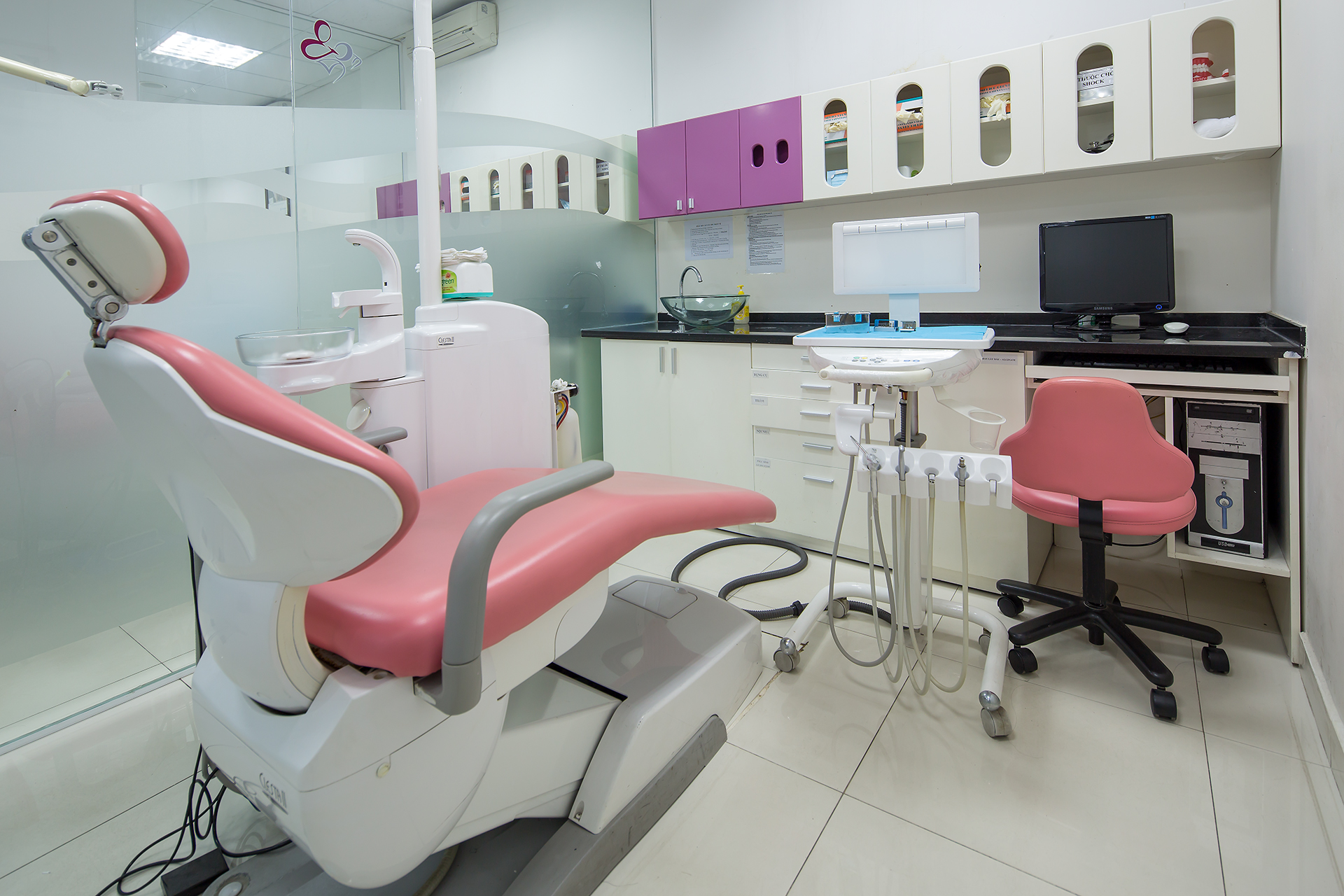 Dental License in Vietnam