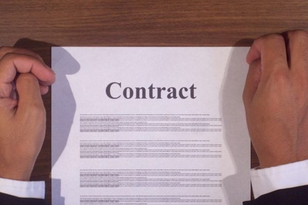 Quotation for Dealer Contract