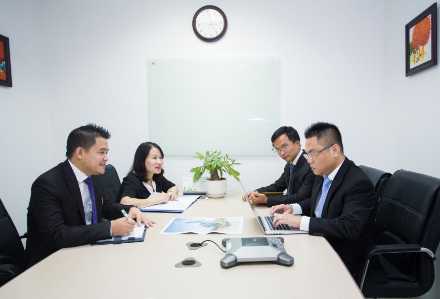 Setting up foreign invested company in Vietnam