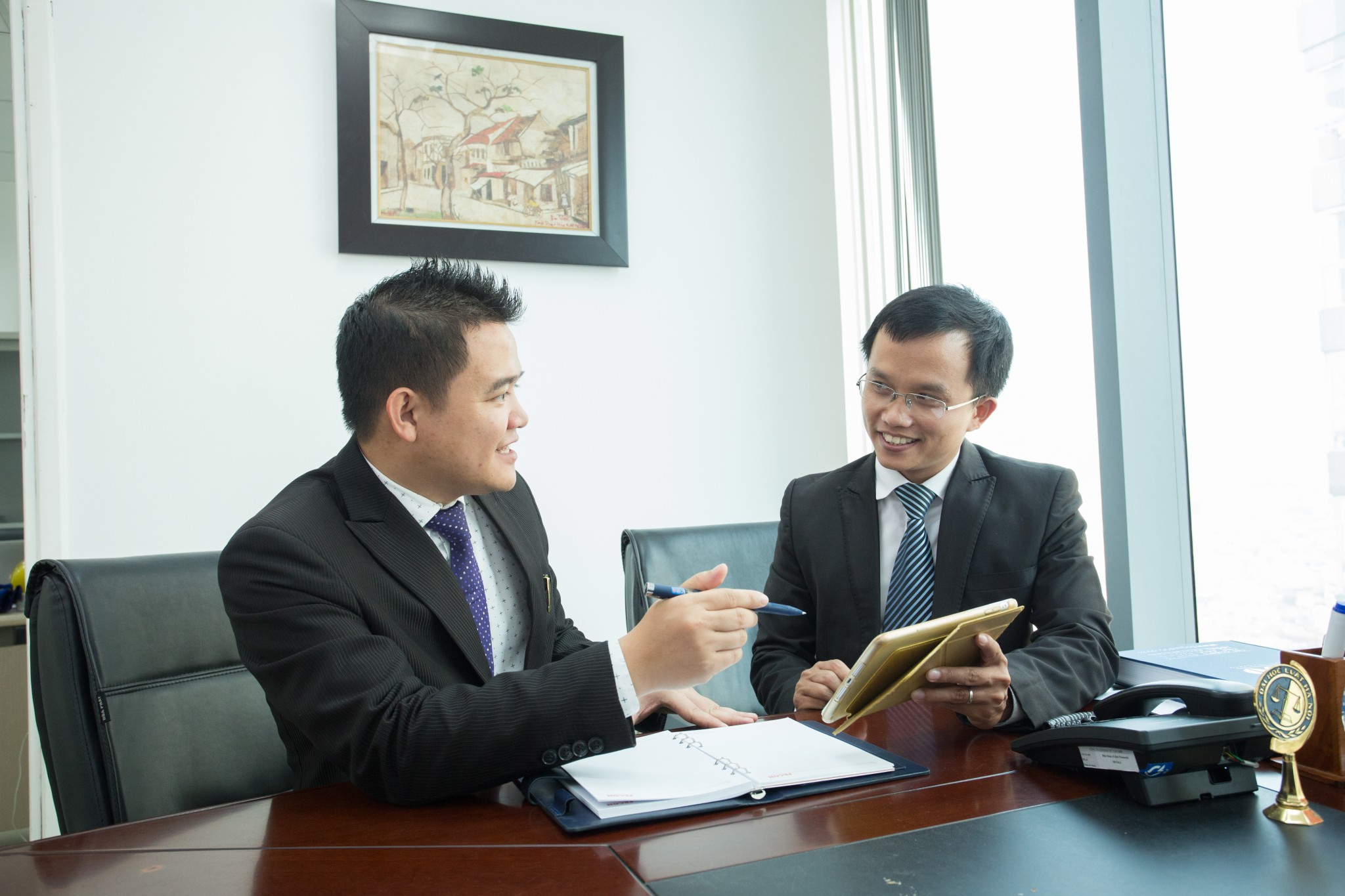 Setting up a foreign invested company for providing payment service in Vietnam