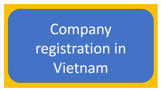 Vietnam Company registration