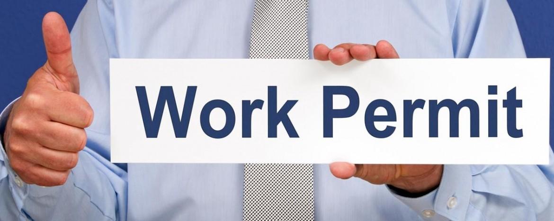 Renew work permit for foreigner working in Vietnam