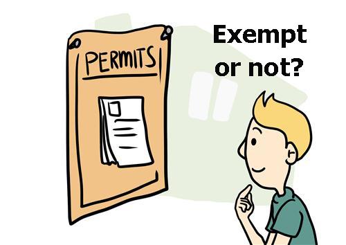 Work Permit Exemptions