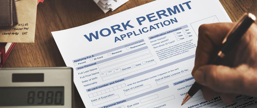 Work permit in Vietnam