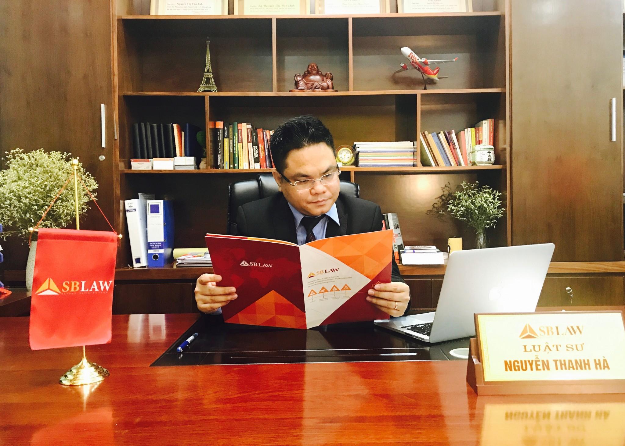 Legal advices for establishment of Representative Office in Vietnam
