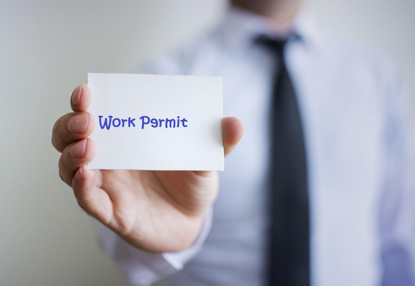 Work permit for foreigners working in Vietnam