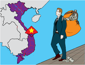 SETUP OF UNIT IN VIETNAM