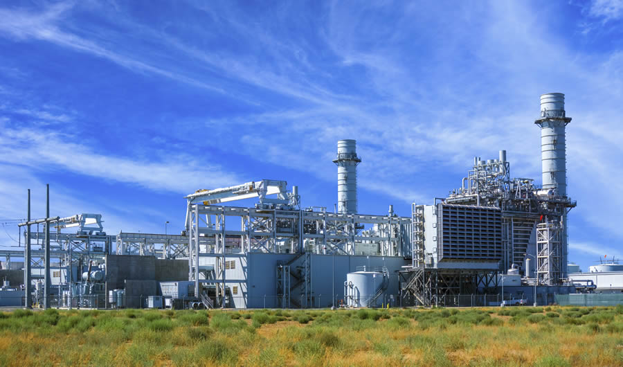 ELECTRICITY, GAS, STREAM
