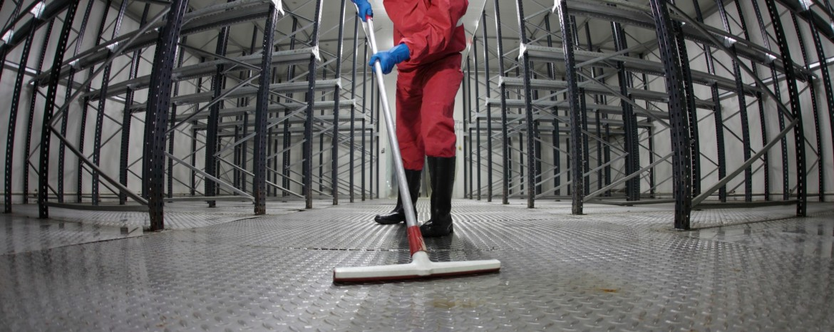 Set Up Cleaning & Maintenance Company in Hanoi