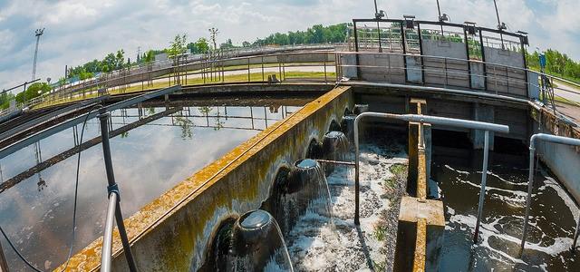 WATER SUPPLY, SEWERAGE & WASTE MANAGEMENT