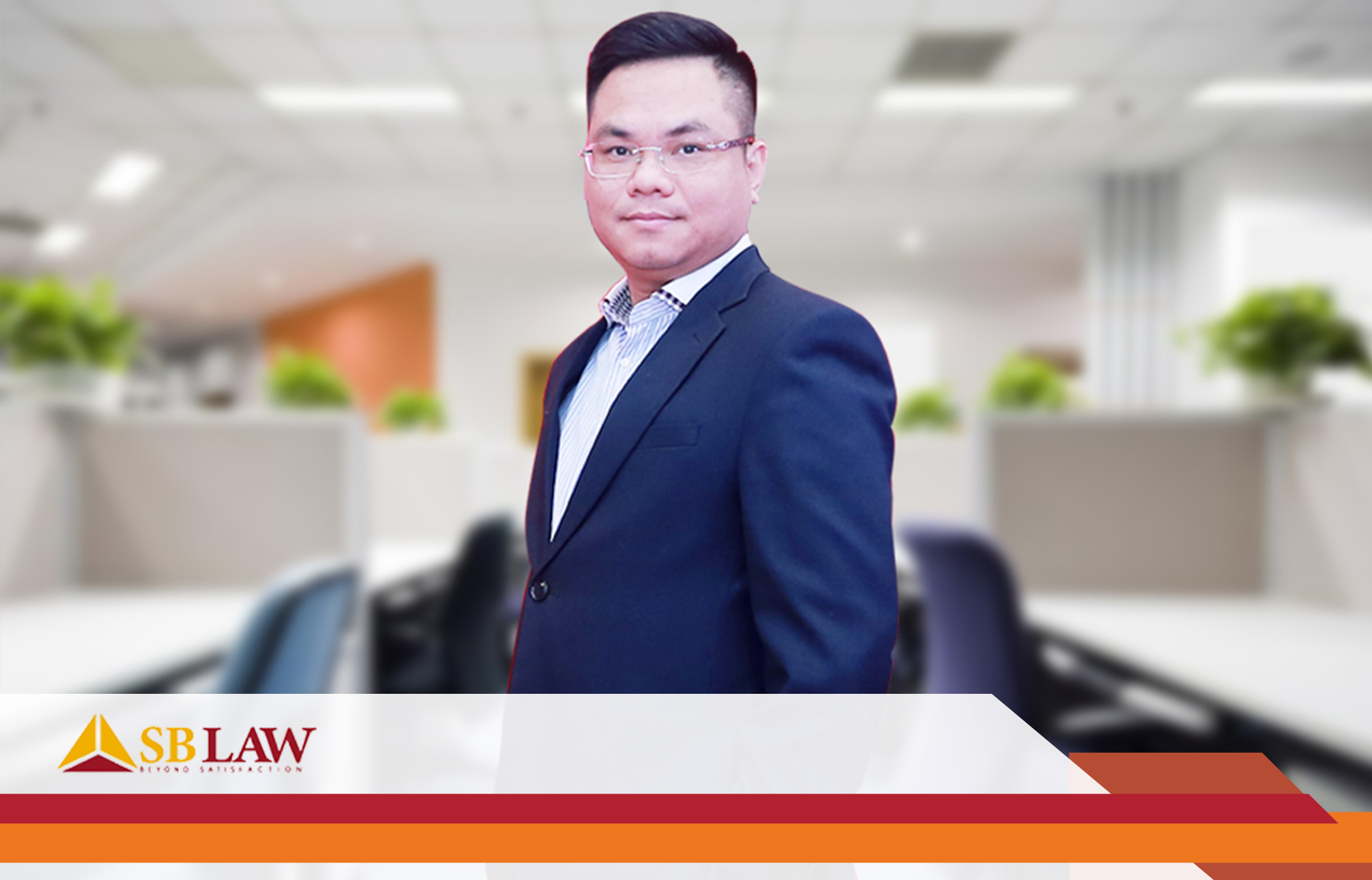 Legal representative Vietnam