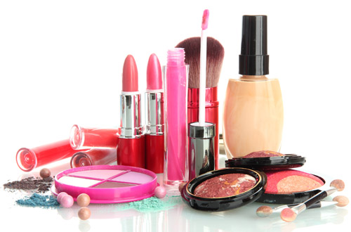 Cosmetics import license in Vietnam