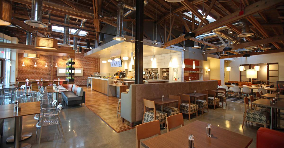 Establish enterprise of restaurant