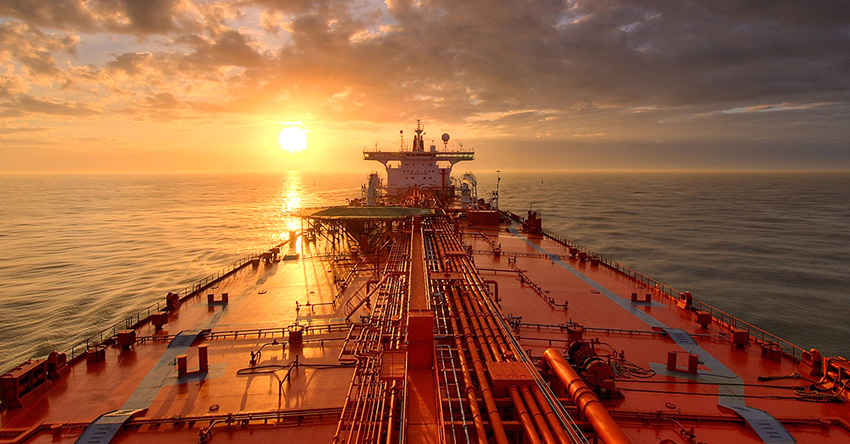 Establishment of foreign-invested company to carry out following business activities: import, export, wholesale oil, lubricants
