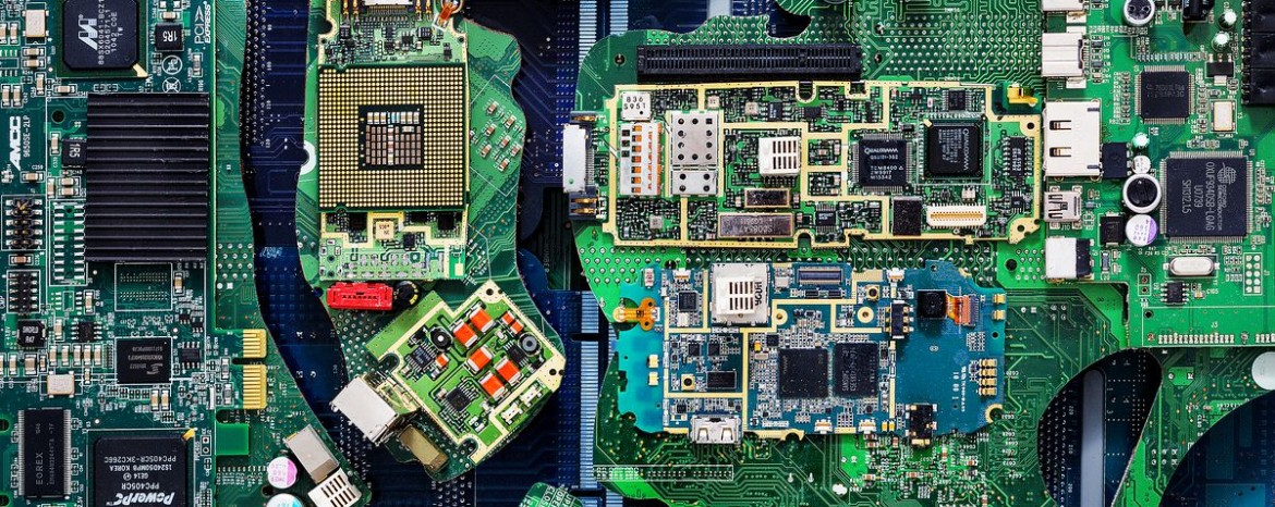 Establishment of foreign-invested company to manufacture or processing of electronic components