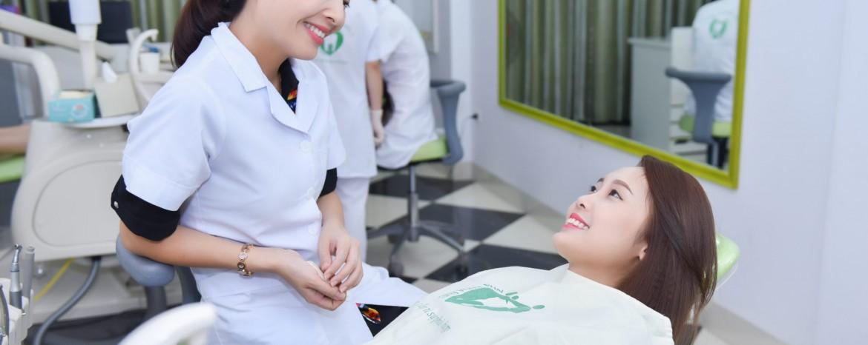 Establishment of Dental Clinic in Hanoi
