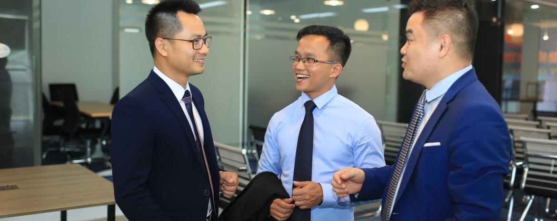 Company formation information in Vietnam