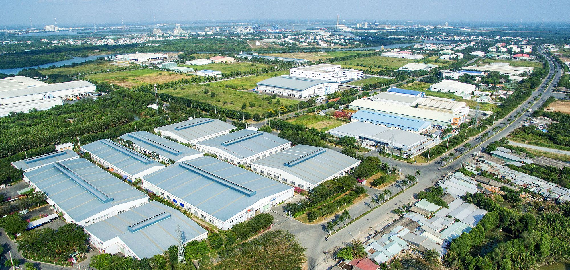 Vietnam set up factories