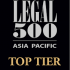 SBLAW is ranked by The legal 500 for legal service 2021.