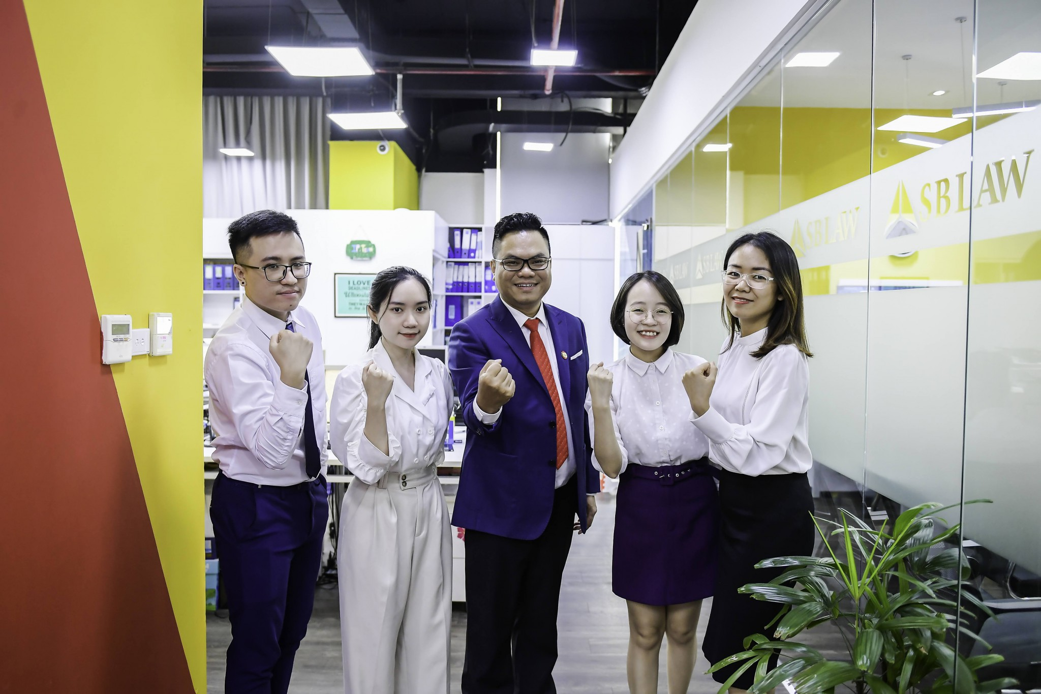 Set up a company in Vietnam